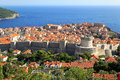 Dubrovnik Stock Photo