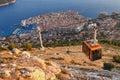 Dubrovnik Croatia Royalty Free Stock Photo
