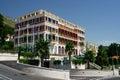 Dubrovnik Hilton Hotel Стоковая Фотография RF