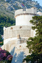 Dubrovnik Old Town (Croatia) Royalty Free Stock Image