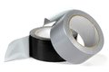 Duct tape Royalty Free Stock Photo