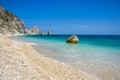 Due Sorelle beach riviera del Conero Numana Marche Ancona adria