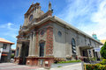 Dumaguete Cathedral Stock Photography