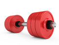 Dumbbell Stock Photos