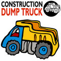 Dump Truck Royalty Free Stock Photo
