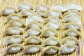 Dumplings Royalty Free Stock Image