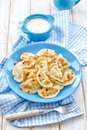 Dumplings Royalty Free Stock Photo