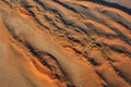 Dunes in the Namib Desert (Namibia) Stock Photography