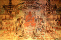 Dunhuang sculpture and paintings