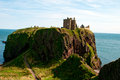 Dunnottar Castle Stock Photography