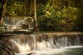 Dunns River Falls Jamaica Royalty Free Stock Photo