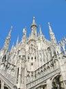 Duomo. Royalty Free Stock Photography