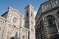 Duomo cathedral florence Royalty Free Stock Photo