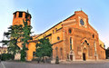 Duomo di udine Royalty Free Stock Photo