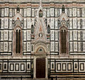 Duomo of Florence. Royalty Free Stock Image