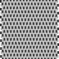 Duplicate vector background repeating consisting of squares with gradient fill Stock Photography