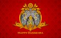 Durga Puja Stock Photography