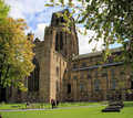 Durham Cathedral Stock Images