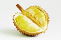 Durian fruit from Thailand. Royalty Free Stock Photos