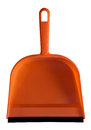 Dustpan Royalty Free Stock Photography