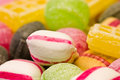 Dutch candy Stock Images
