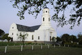 Dutch reformed church in south africa george Stock Image