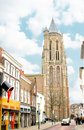 In the Dutch town of Gorinchem . Stock Images