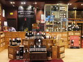 Duty free at dubai international airport in the uae was the largest single retailer in the world Royalty Free Stock Images
