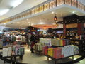 Duty free at dubai international airport in the uae was the largest single retailer in the world Royalty Free Stock Image