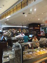 Duty free at dubai international airport in the uae was the largest single retailer in the world Stock Photography