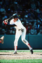 Dwight Evans Boston Red Sox Stock Photos