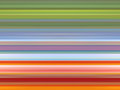 Dynamic abstract colorful blurry background vivid Stock Images
