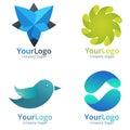 Dynamic Corporate Logo