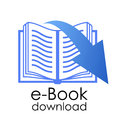 E-book symbol Stock Photography