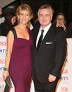 Eamonn Holmes Royalty Free Stock Images