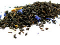 Earl Grey Tea Royalty Free Stock Photography