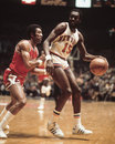 Earl Monroe Royalty Free Stock Photo
