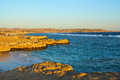 Early morning red sea egypt el quseir Royalty Free Stock Images