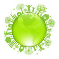 Earth Day Royalty Free Stock Photo