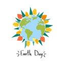 Earth Day World Tree Plant Con...