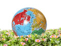 Earth Globe Royalty Free Stock Image