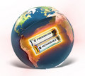 EARTH - rechargeable or not? (