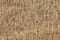 Earth Tone Tweed Fabric Stock Image