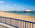 Eastbourne East Sussex Stock Images