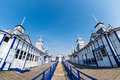 Eastbourne Pier Royalty Free Stock Photo