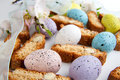 Easter biscuits Royalty Free Stock Photography