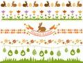 Easter Border Set