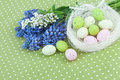 Easter Decoration With Spring ...