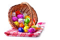 Easter Egg Stock Photography