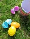 Pascua huevos caza